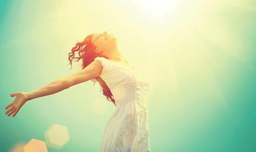 La felicità… cercala!