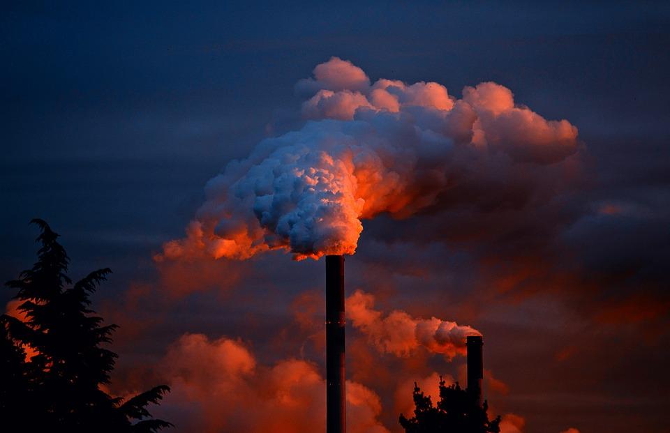 Quali sono le vere ragioni dell'inquinamento?