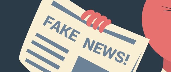 LE FAKE NEWS NELLA POLITICA SONO UNA FAKE NEWS