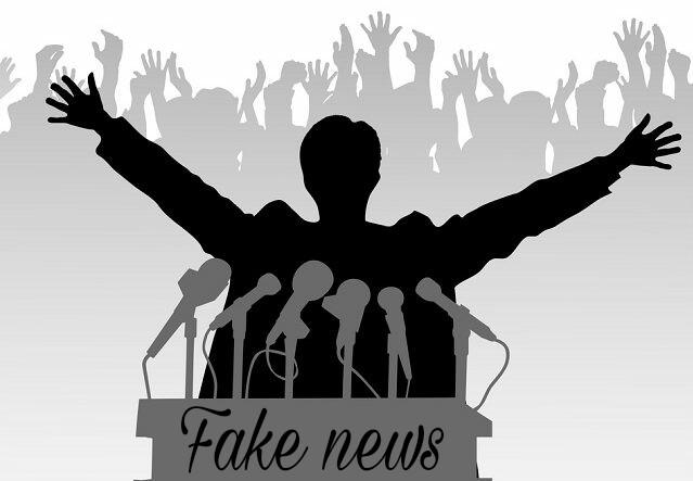 Notizie false:come fare?