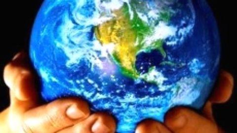 Perchè nono riusciamo a salvare la nostra Terra?