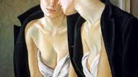 Il Volto dell'Anoressia – Il Confine tra Essere e Apparire