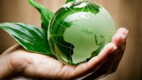Il nostro tesoro da custodire: la Terra!