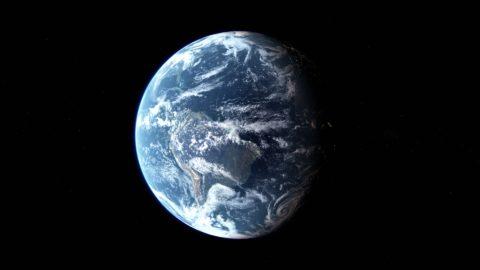 Difendere la Terra è nostro compito.