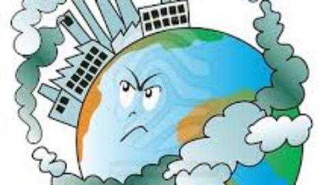 Un pianeta sempre più sporco