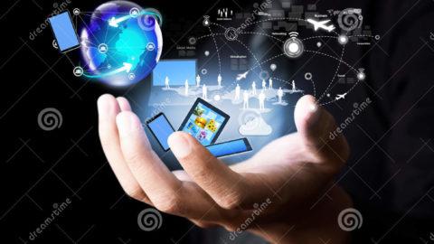 La tecnologia nel mondo!