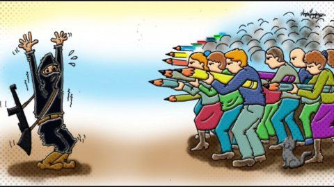 Charlie Hebdo e Nigeria