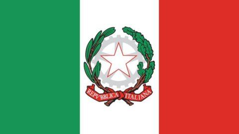 Un'Italia più giusta