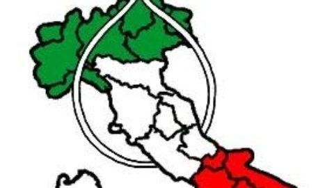 I problemi dell'Italia