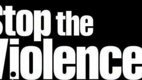 STOP ALLA VIOLENZA IN FAMIGLIA