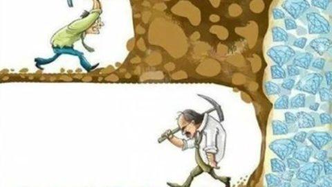 Imparare a perdere!