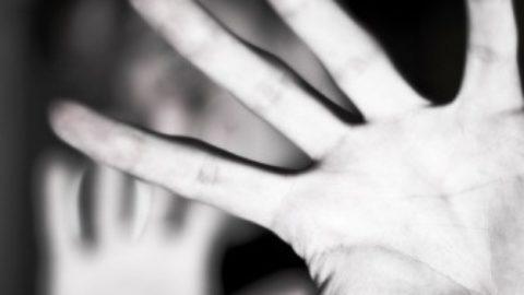 La violenza familiare