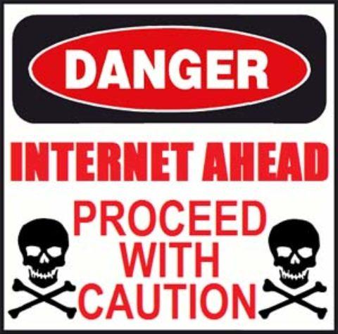 Internet..un fantastico mondo pericoloso