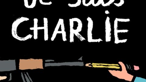 Charlie Hebdo e la libertà di stampa