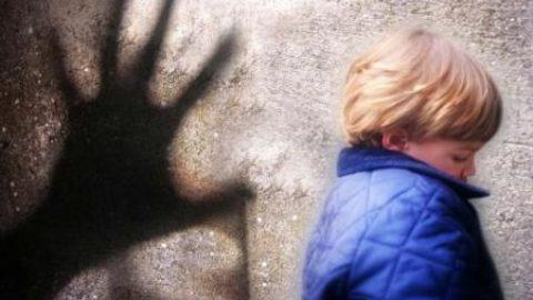 Stop alla violenza sui bambini