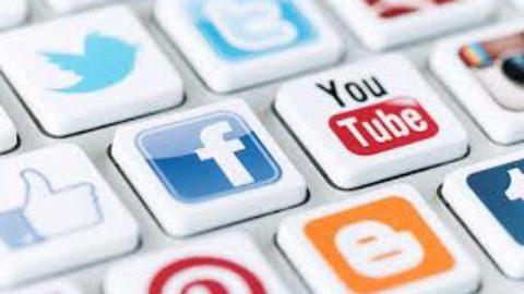Le varie sfumature dei social network