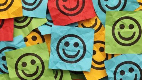 Tu lo sai cos'è la felicità?