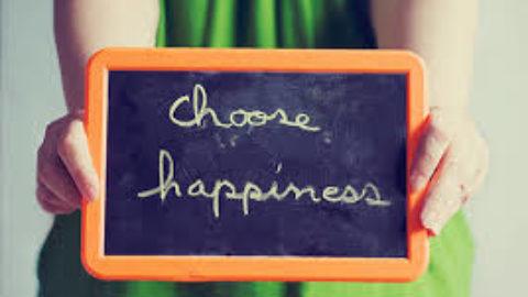 La felicità non si può raccontare