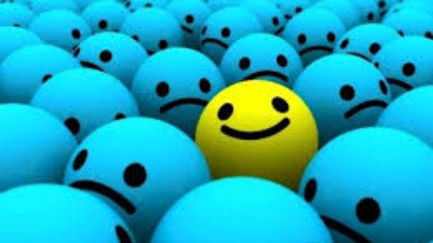 La felicità!!