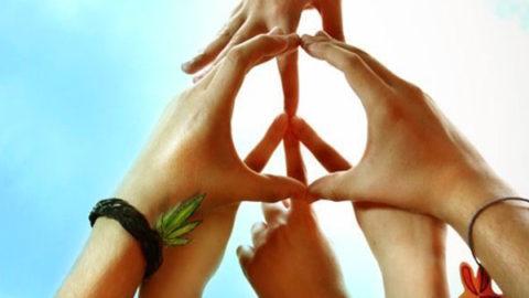 Come possiamo costruire la strada della pace?