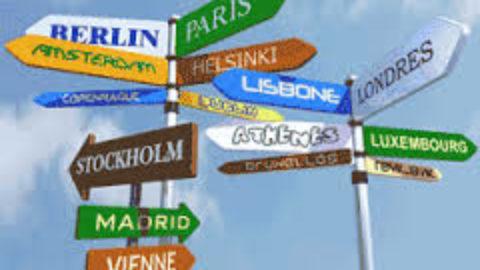 Studiare all' estero…