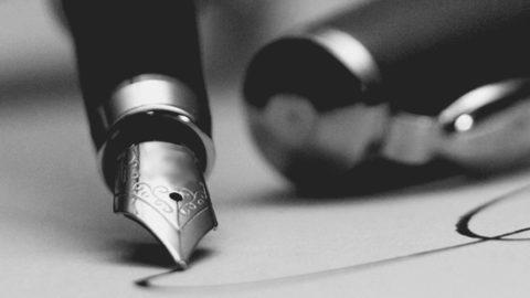 La penna: lingua dell'anima
