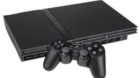 Portare in salvo la mia Playstation