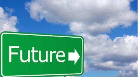 Non ho molta paura del futuro