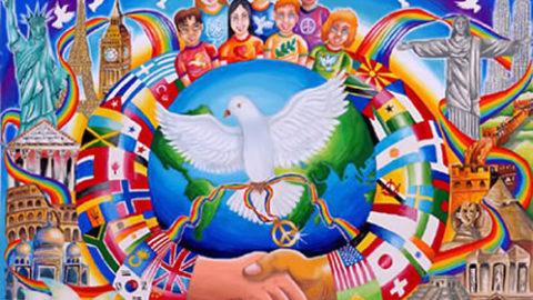 Ricetta per la pace
