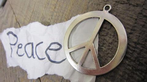 La pace? Un' utopia