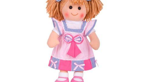 Le bambole sono lucciole che devi portare sempre con te!