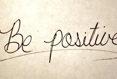 positivo al giorno