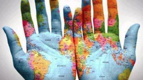 Viviamo nel secolo delle guerre…