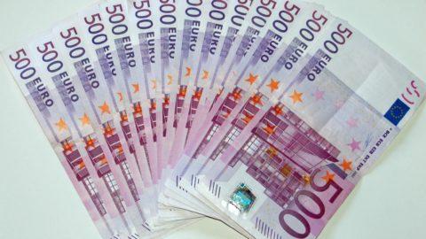 Limite contante a tremila euro, la stabilità è un'opinione