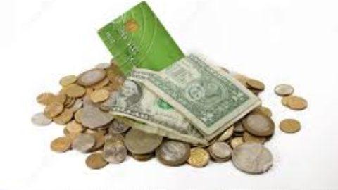 La riscossa del contante