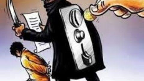 ISIS: RICCHEZZE INFAMI