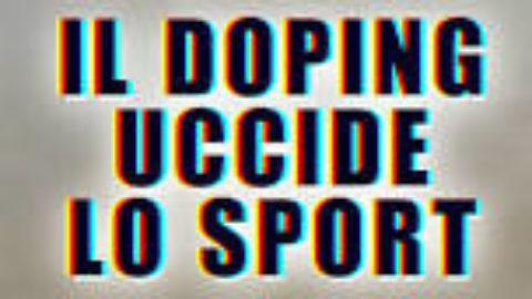 miglioriamo lo sport. no al doping!!!!