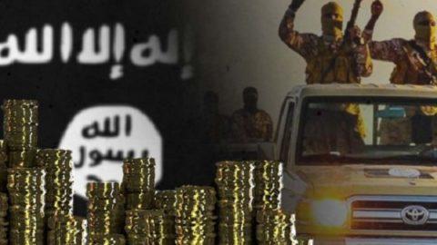 COME FERMARE L'ISIS