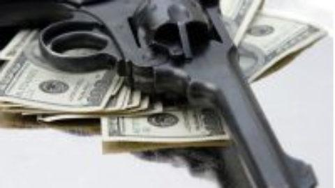 Chi finanzia il terrore