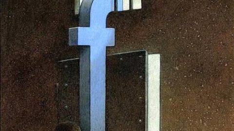 Socializziamo sui social!