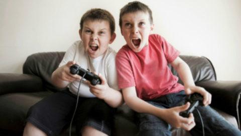 la violenza nei videogiochi