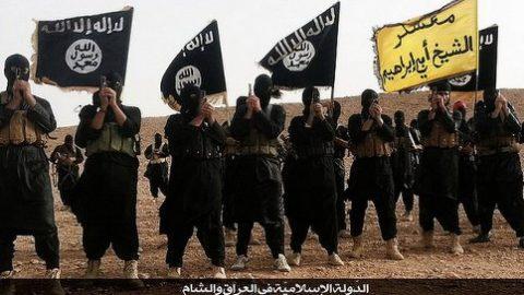 Dove pensiamo che siano i terroristi?