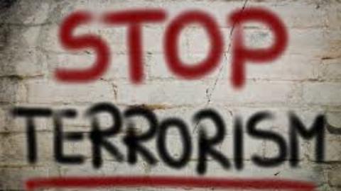 niente paura del terrorismo