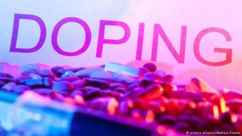 Doping: una sconfitta per un vero atleta!