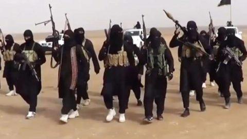 L'ISIS non si arrende e attacca ancora