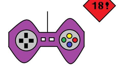 Videogiochi per adulti: nocivi o innocui per i più piccoli?