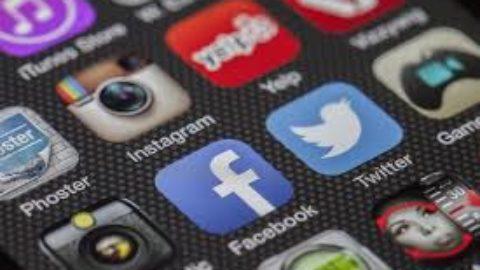 La propria immagine sui social network