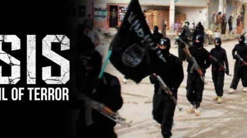 L'ISIS= nè uomini nè animali