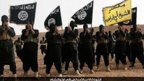 Il denaro sporco dell' ISIS.