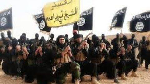 ISIS ..SOLDATI DI DIO